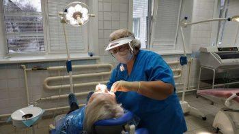 «Моя реабилитация длилась полтора месяца». Интервью врача-стоматолога, переболевшей COVID-19