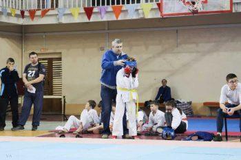 Первые места в Чемпионате по комбат самообороне заняли спортсмены Первоуральска
