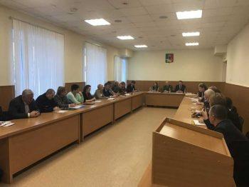 Власти Первоуральска и общественность обсудили вопросы развития молодежной политики
