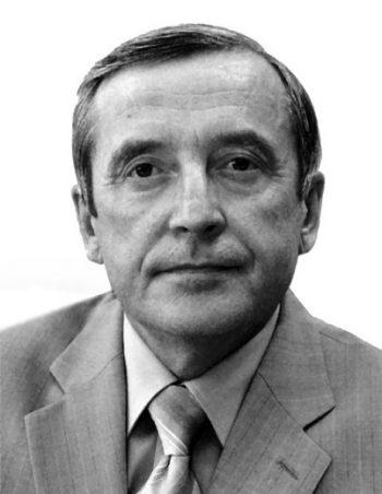 Умер почетный гражданин Первоуральска Владимир Кучерюк