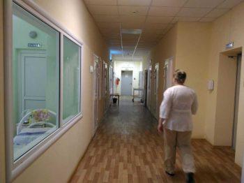 На утро 16 апреля в Первоуральске нет подтвержденных случаев COVID-19