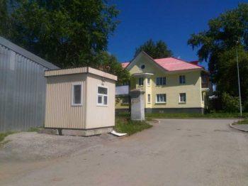 Въезд на территорию Первоуральской городской больницы ограничат
