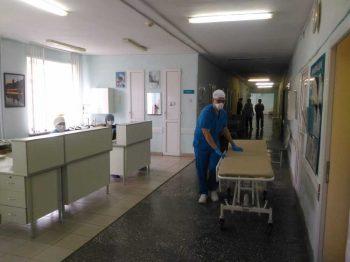 В рамках национального проекта «Здравоохранение» первоуральская больница работает над будущими кадрами