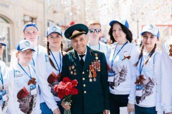 """От первоуральцев ждут заявки на конкурс """"Послы Победы"""""""