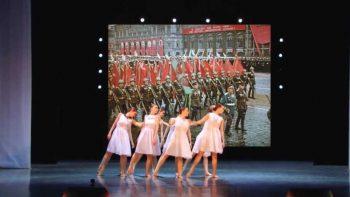24 июня в Первоуральске будут звучать военные песни