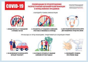 В Первоуральске подтверждено 27 случаев заражения COVID-19