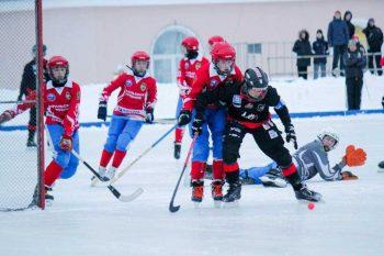 В Первоуральске пройдёт Первенство Свердловской области по хоккею с мячом среди юношей 2005 года рождения