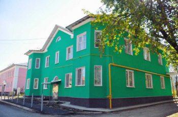 В следующем году капитальные ремонты пройдут в 24 многоквартирных домах городского округа