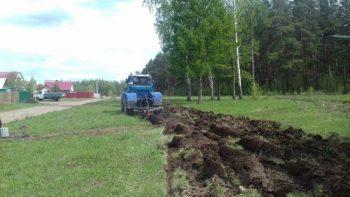 Уборка сухой растительности и покос травы. Рекомендации по соблюдению особого противопожарного режима для садоводов и дачников.