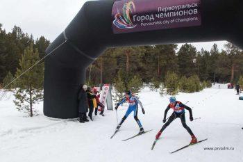 В Первоуральске пройдет лыжная гонка «Надежды Урала -2020»