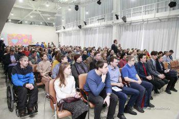 Около 200 жителей Первоуральска приняли участиевпрезентации«Проектов первых побед»программы благоустройства и развития городских пространств