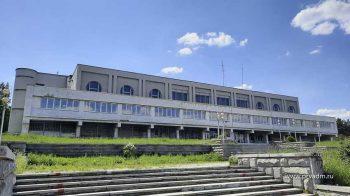 К летней Универсиаде 2023 года в Первоуральске реконструируют бассейн