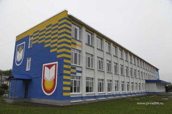В 4 школах округа завершаются капитальные ремонты