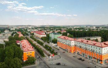 Больше 20 тысяч первоуральцев приняли участие в выборе дизайн-проекта благоустройства аллеи на проспекте Ильича