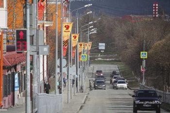 С 26 июня часть проспекта Ильича будет закрыта для проезда машин