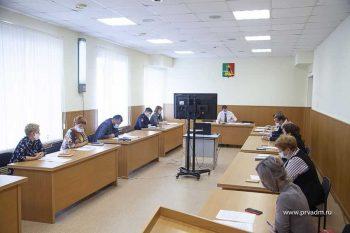 ПРЕСС-РЕЛИЗ Комиссии по противодействию коррупции