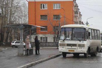 Маршруты 6, 6К и 16 продлены до посёлка Молодёжный