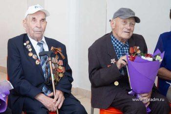 Выплаты ветеранам в честь 75-летия Победы начнутся в апреле
