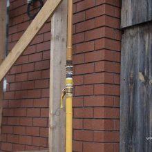 Перешли на газ. Жители Билимбая и Новоуткинска начали подключаться к новому газопроводу