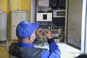 В Первоуральске внедряют новую систему учета тепла