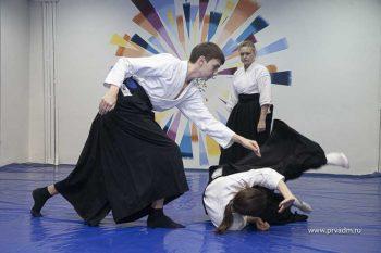 Для городских секций айкидо и греко-римской борьбы открыли новый спортивный зал