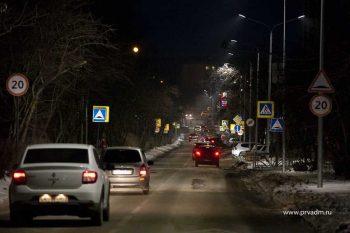 На 17 улицах и в 1 сквере Первоуральска в этом году стало светлее