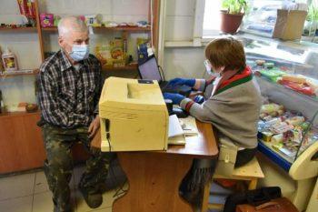 Избирательная комиссия Свердловской области впервые выехала в садовые товарищества, чтобы забрать заявления о голосовании по поправкам в Конституции по месту нахождения