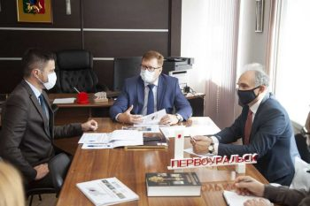 Президентская академия разработает комплекс образовательных программ для Первоуральска