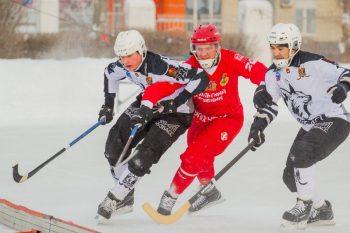 «Уральский трубник» вошел в зону плей-офф