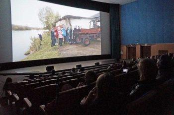 С 9 сентября в Первоуральске открываются кинотеатры и театр