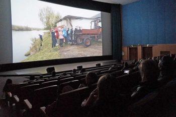Концертным, театральным площадкам и кинотеатрам разрешат открыться 9 сентября