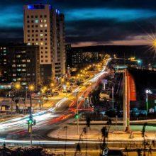 Улицы Первоуральска засияют в новом свете