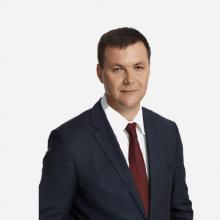 Открыта запись на приём к Дронову Алексею Ивановичу