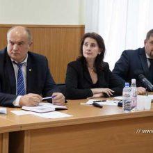 В Первоуральске будет открыта общественная приемная по правам предпринимателей