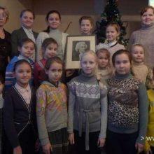 В Первоуральске отметили день рождения Моцарта