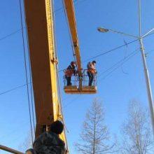 Новые лампы сэкономят 3 миллиона рублей