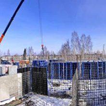 Первоуральск планирует увеличить объемы строительства жилья