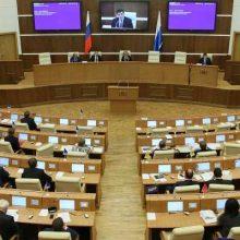 Пресс-конференция Губернатора Свердловской области Евгения Куйвашева по итогам 2015 года
