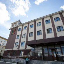 В Администрации прошла встреча по вопросам ЖКХ
