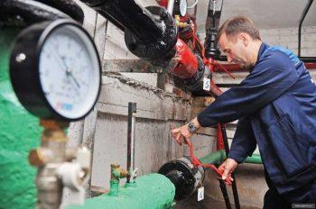 В Первоуральске к теплу подключено 70% жилого фонда