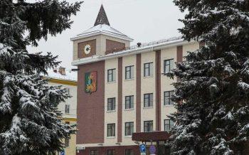 Заседания антитеррористической комиссии городского округа Первоуральск