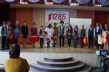В Первоуральске прошла «Неделя наук»