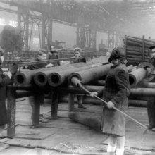 В год празднования 75-летия Победы у Первоуральска есть возможность получить особый статус – Город трудовой доблести