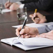 16 октября пройдёт совместный прием граждан прокуратурой и администрацией в посёлке Кузино