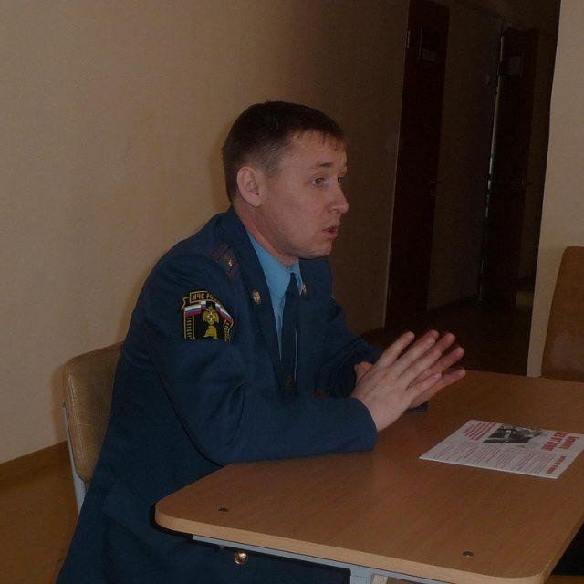 Андриянов Дмитрий Николаевич