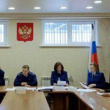 Администрация Первоуральска и прокуратура города продолжат проводить совместные приемы. График на 2020 год