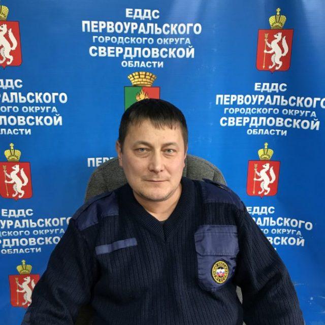 Гнусарев Вадим Витальевич