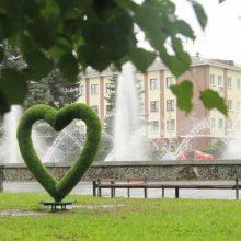На площади Победы появится музыкальный фонтан