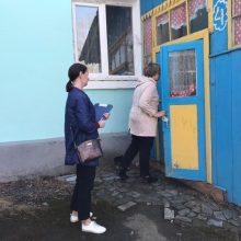 Профилактический рейд в г. Первоуральске