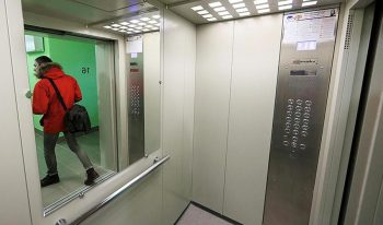 Выделены допсредства на замену лифтов в Первоуральске